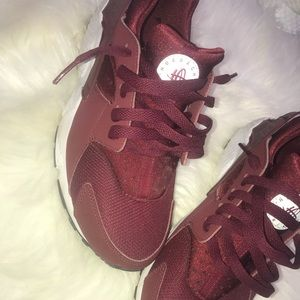 Nike huaraches size 6.5